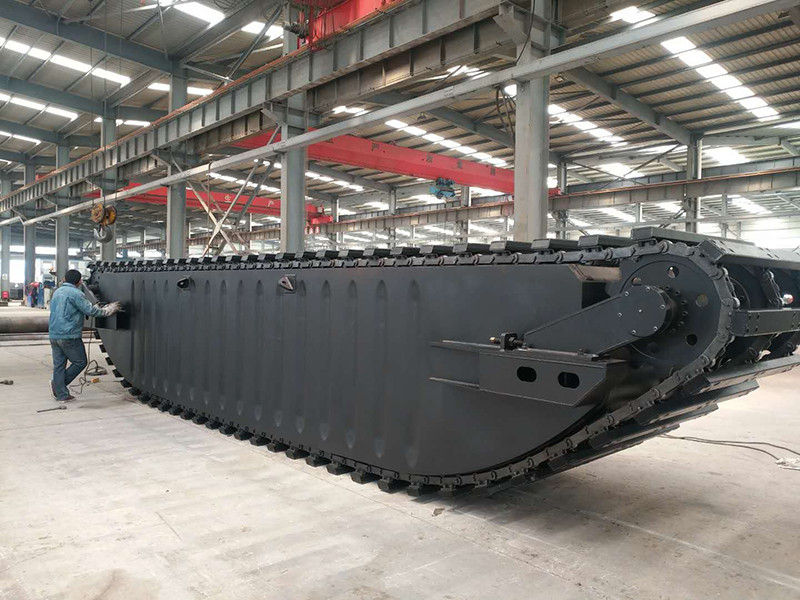 Amphibious workshop1